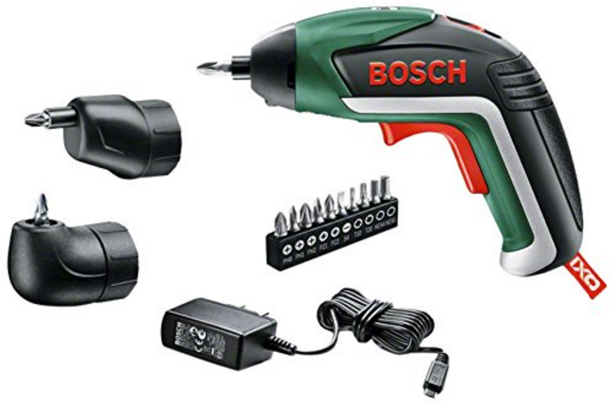 visseuse sans fil IXO V Deluxe Bosch 06039A8002